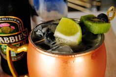 Perfect Moscow Mule
