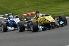 Some shot from Brands Hatch