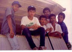 Sham & the gang
