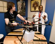 Drones will deliver medical supplies Interest in the use of drones has surged in recent years #medicalsupplies
