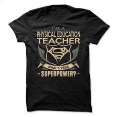 Physical Education Teacher #shirt #Tshirt. MORE INFO => https://www.sunfrog.com/LifeStyle/Physical-Education-Teacher-91692507-Guys.html?60505