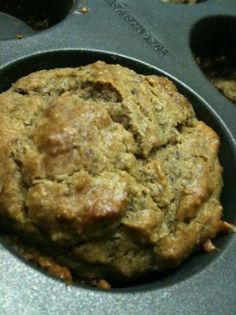 Photos Of South Beach Diet P1 Peanut Butter Muffins Recipe - Food.com - 293500