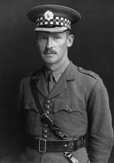 Lieutenant G K Asprey, Scots Guards, Family History Book, History Books, World War One, First World, British Uniforms, Drum Major, Royal Guard, Military Uniforms, British Army