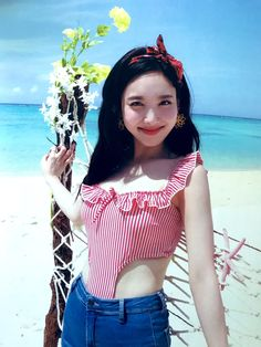 Twice Nayeon Summer Nights Yoona, Snsd, K Pop, Kpop Girl Groups, Korean Girl Groups, Kpop Girls, Warner Music, Twice Korean, Jihyo Twice