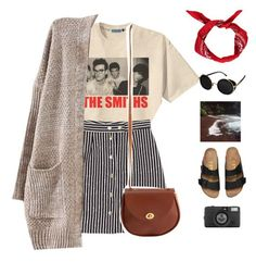 (Ariana Stergio): I want the bag, the t-shirt and the skirt. Oh. They are great.