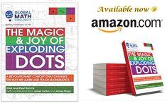 Teacher Books, Revolutionaries, Mathematics, Dots, Concept, Teaching, Math, Stitches, Education