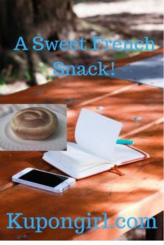 Have You Tried The Brioche Swirls? - Kupon Girl
