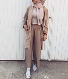 65 Ideas For Fashion Hijab Style Casual Muslim – Hijab Fashion 2020 Modest Fashion Hijab, Modern Hijab Fashion, Casual Hijab Outfit, Muslim Fashion, Casual Hijab Styles, Modest Outfits Muslim, Modest Wear, Modest Clothing, Modest Dresses