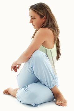 Ardha Matsyendrasana  Benefits: Stimulates the liver and kidneys. Stimulates digestion. According to traditional texts, this pose increases appetite.