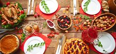 Celebrate the holiday festivities with Thanksgiving food ideas from Just A Pinch. Serve the most delicious Thanksgiving dinner recipes to please everyone! Thanksgiving Dinner Recipes, Hosting Thanksgiving, Thanksgiving Table, Holiday Recipes, Holiday Meals, Thanksgiving Wishes, Thanksgiving Stuffing, Fall Recipes, Kitchen Oven