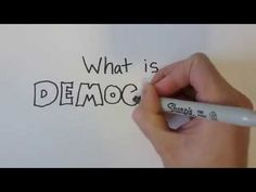 What is Democracy? - YouTube