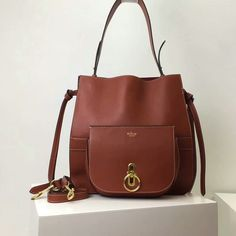 1865afe5aee 2017 Latest Mulberry Amberley Hobo Rust Leather Mulberry Outlet, Mulberry  Bag, Outlet Uk,