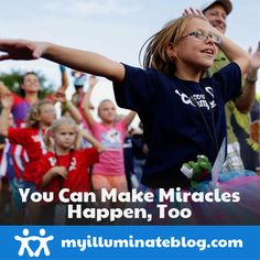 Learn why we, at Arnold Palmer Hospital, are proud to partner with Children's Miracle Network Hospitals to ensure that miracles happen every day for our kids.