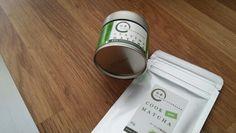 Té Matcha para infusionar y cocinar