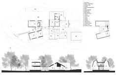 Proiect casă Texas de A Gruppo Architects - https://www.studenthome.ro/2016/10/12/proiect-casa-texas-de-gruppo-architects/ #Casa #Case #Designinterior #Artă #Baie #CasăContemporană #Covor #DesignInteriorContemporan #Dormitor #LivingRoom #Lumină #PodeaDeLemn #ProiecteCase #RaftCuCărți #Scări #Sufragerie