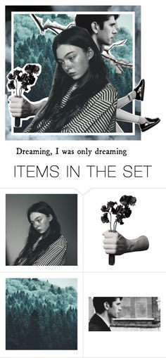 """""""i was only dreaming"""" by jessicamaire ❤ liked on Polyvore featuring art"""