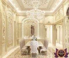 Villa Interior Design in Dubai, Luxury Villa In Kurdistan, Photo 15
