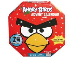 Angry Birds Adventskalender 2013