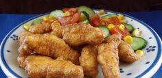 Recept: Egy ország kedvence! Puha, szaftos hús, vékony bevonat, ízletes fogás!