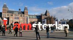 The Beautiful Amsterdam.. Rijksmuseum..