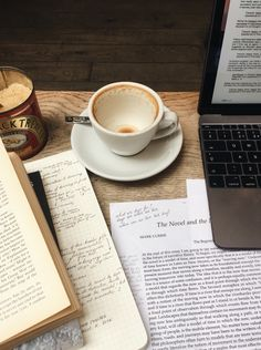 lucie 🥀 - Coffee and Books You Are My Moon, Bibel Journal, Study Space, Study Desk, Book Study, Coffee And Books, Coffee Study, Study Hard, Book Aesthetic