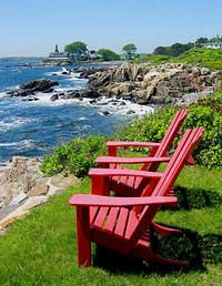 Kennebunkport Maine Travel Tips - Kennebunport Maine Attractions at WomansDay.com - Woman's Day