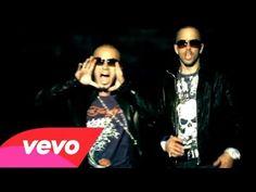 ▶ Wisin & Yandel - Ahora Es
