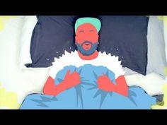 ▶ Jil is Lucky - Insomnia (music video) Animation, Insomnia, Oeuvre D'art, Les Oeuvres, Music Videos, Batman, Superhero, Artist, Youtube