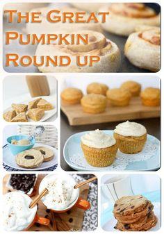 Best Pumpkin Recipes