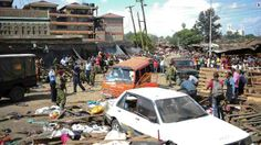 10 dead, 70 wounded amid new Kenya terror alerts - Islam, a religion of peace Kenya, Crime, Twins, Religion, America, Islam, Friday, Peace, Muslim