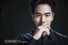 Lee Jin Wook - CINE21 Issue No. 1020 Asian Actors, Korean Actors, Lee Jin Wook, Korean Star, Second Season, Gong Yoo, Korean Drama, Comebacks, Kdrama