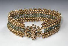 Jill Wiseman, Laurel Wreath Bracelet