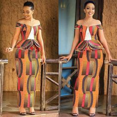 40 African Style Dresses and Skirts : Most Trendy and Unique African Print Fashion. Check out our latest collection of African print fashion styles and dresses. Latest African Fashion Dresses, African Dresses For Women, African Print Dresses, African Print Fashion, African Attire, Ankara Fashion, African Prints, Parisian Fashion, Fashion Outfits