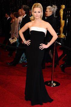 Oscars 2011 Dresses - red carpet celebrity fashion, style and dresses | British Vogue