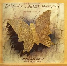 BARCLAY JAMES HARVEST - Mockingbird - The early Years - Vinyl LP Song for Dying