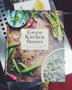 Kokbok - Green Kitchen Stories
