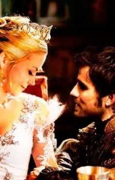 #wattpad #fanfiction This is a story not only about Emma and Hook's wedding but the process the whole family goes to prepare for the wedding.  It will include wedding dress shopping, decoration themes, and a lot of family arguing.  This story ships captainswan, rumbelle, snowing, and outlaw queen.  This story takes pla...