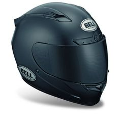 Special Offers - Bell Vortex Motorcycle Helmet Medium Matte Black - In stock & Free Shipping. You can save more money! Check It (August 10 2016 at 03:15PM) >> http://motorcyclejacketusa.net/bell-vortex-motorcycle-helmet-medium-matte-black/