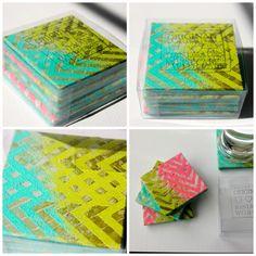 Cajas de acetato transparente para regalos