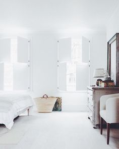 Let the morning light inside #dcnlifestyle #dcninteriors