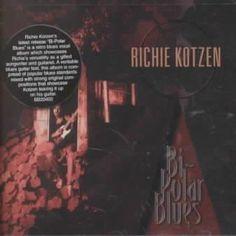 Precision Series Richie Kotzen - Bi-Polar Blues