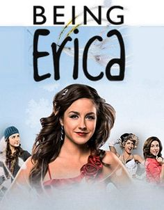 Being Erica--love this show!!!