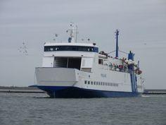 #msMidsland #veerboot #Terschelling @rederijdoeksen