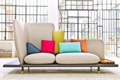 Sofa4manhattan by Lera Moiseeva, Joe Graceffa & Luca Nichetto, for Italian manufacturer Berto