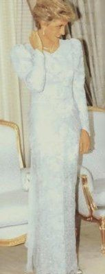 November 14, 1986 As a special favour to Charles on his birthday, Diana is invited to attend a male-only Banquet hosted by Sheikh Khalifa bin Hamad Al Thani, at the Royal Palace in Doha, Qatar