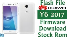 Flash File] Lenovo Vibe K5 Note A7020A48 Firmware Download [Stock
