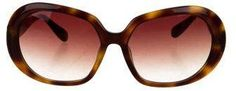 Oliver Peoples Ballerina Tinted Sunglasses