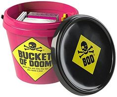 Big Potato Bucket Of Doom Death Dodging Party Game *** Continue to the product at the image link.Note:It is affiliate link to Amazon.