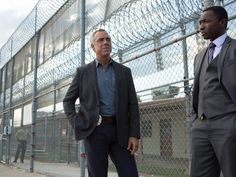 #Bosch: Amazon's Drama Unfolds 'Like Chapters of a Book' Says Author Michael Connelly