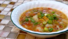 Redux: My First Stab at Nisbet Plantation's Island Conch and Dumpling Soup via Cook Caribbean Plantation Island, Caribbean Recipes, Caribbean Food, Unique Recipes, Ethnic Recipes, Dumplings For Soup, Eastern Cuisine, Island Food, Soups And Stews